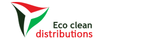 Eco-clean-distributions-logo